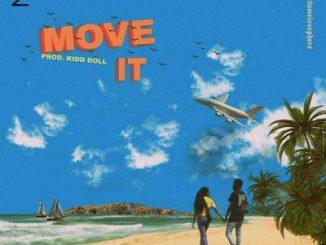 Download Mp3: MeloGenic – Move It
