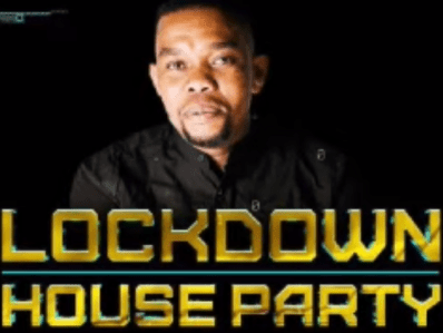Download Mp3: Njelic – Lockdown House Party Mix
