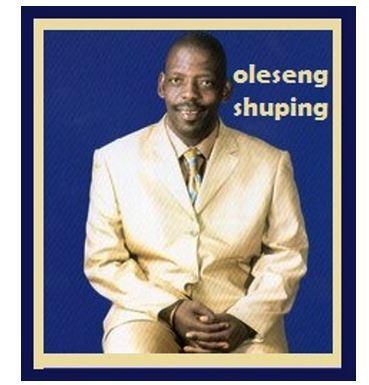 Oleseng Shuping The Best of Oleseng Album