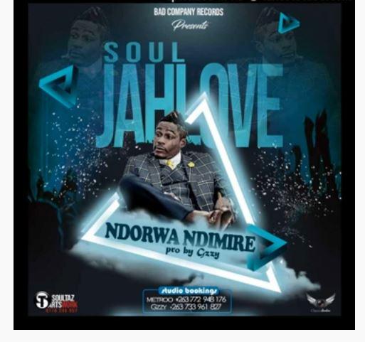 Soul Jah Love - Ndinorwa Ndimire