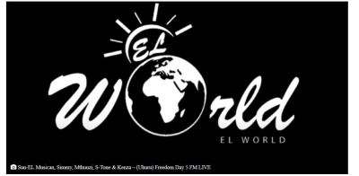 Sun-EL Musican, Simmy, Mthunzi, S-Tone & Kenza – (Uhuru) Freedom Day 5 FM LIVE