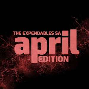 Download Zip: The Expendables SA – April Edition