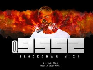 Download Mp3: The Urban Ultimate – 9552 (LockDown Mix)