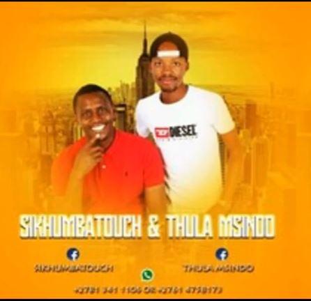 Thula Msindo - Uzukhumbule Ft. Dj Emkay Gqom 2020
