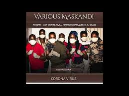 Download Mp3: Various Maskandi – Corona