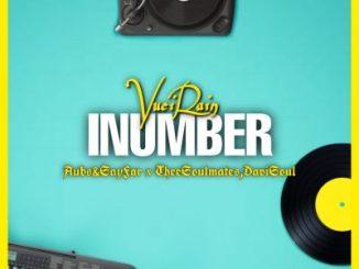 Download Mp3: VuciRain – Inumber Ft. Aubs, SayFar, The SoulMates & DaviSoul Plk