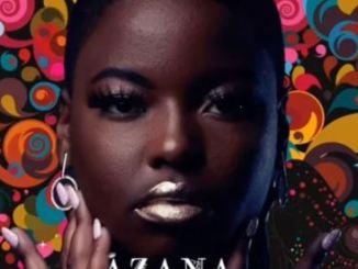 Azana – Your Love