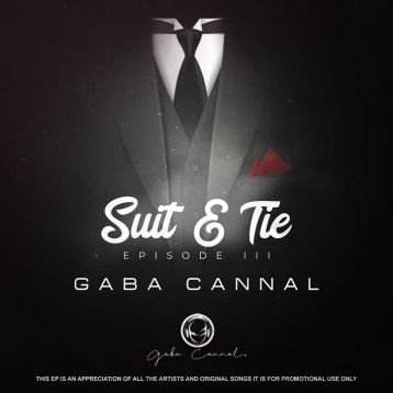 Jennifer Hudson – Spotlight (Gaba Cannal Suit &Tie Mix)