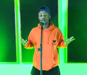 Jameson – Connects The Stay Inn Ft. Emtee