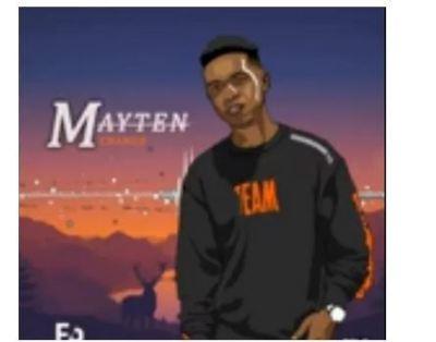 Mayten – Yahweh Ft. Nhlanhla Dube (Original)