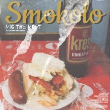 Mic The Most – Smokolo Ft. AirBurn Sounds