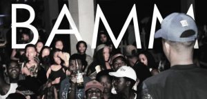 Nasty C – Bamm Bamm