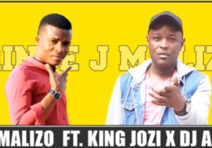 Prince J Malizo – Ba Celebrator Ft. King Jozi & DJ Achie (Original)