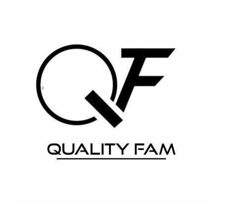 Quality Fam – Yinja