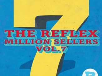 The Reflex – Million Sellers Vol.7