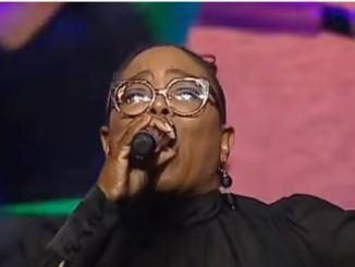 Tonya Baker - My Worship