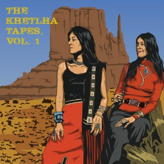 EP: Thulo (Maepa) – The Khetlha Tapes: Vol.1