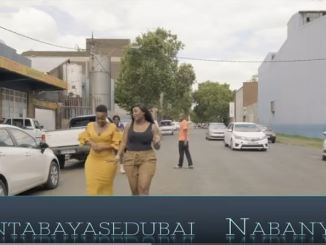 IntabaYaseDubai - Nabanye Mp3 Download Fakaza