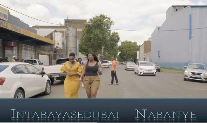 IntabaYaseDubai - Nabanye Mp3 Download Fakaza