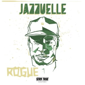 Jazzuelle – Talking Walls Ft. KVRVBO