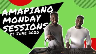 PS DJz – Amapiano Monday Sessions Mogodu Mondays Moja Cafe Double Trouble Mix