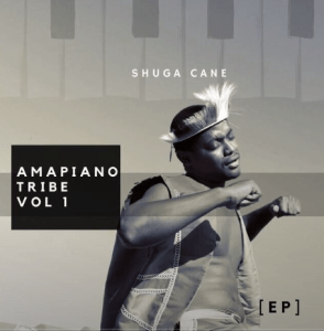 Shuga Cane – In the zone Teaser