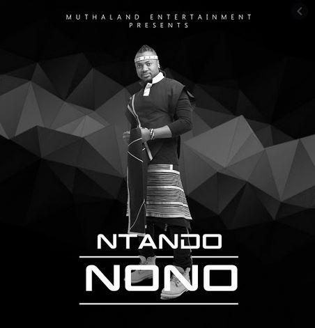ALBUM: Ntando – Nono
