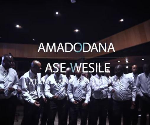 Amadodana Ase Wesile - Atamelang Ho JEHOVA Mp3 Download Fakaza