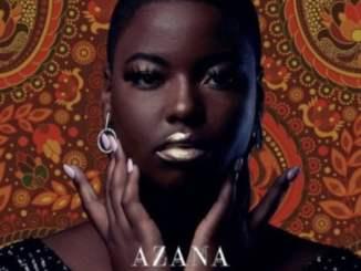 ALBUM: Azana – Ingoma