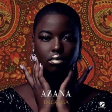 Azana – Ngixolele Ft. S-Tone