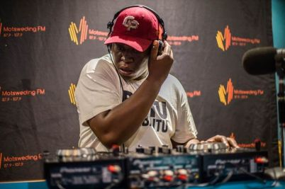 Bantu Elements – Motsweding FM Power Mix (27-July-2020)
