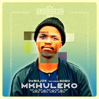 De Major – Mkhuleko Ft. Bobo
