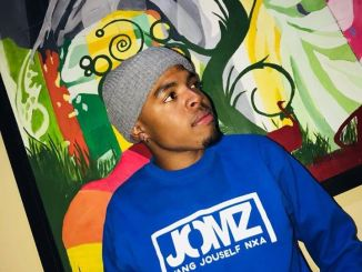 Deejay Jomling – Stay At Home (Part3)