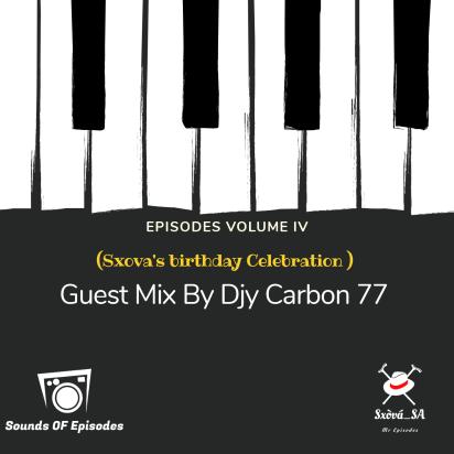 Djy Carbon 77 – Sounds Of Episodes 004