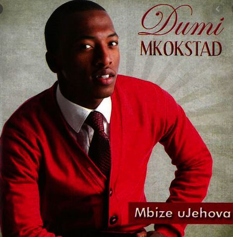ALBUM: Dumi Mkokstad – Mbize UJEHOVA