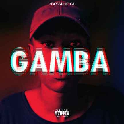 EP: Hydraulic DJ – GAMBA