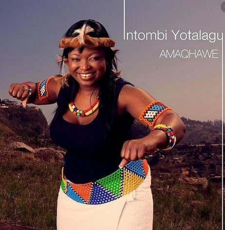 Intombi Yotalagu – Emendweni Mp3 Download
