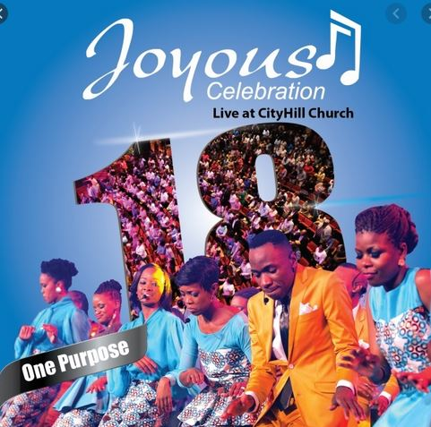 Joyous Celebration 18 Mp3 Download