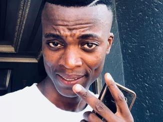 King Monada – Ase Moruti/Wa Ngopola