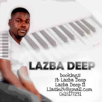 Lazba Deep – The King (Tribute to Kabza De Small)