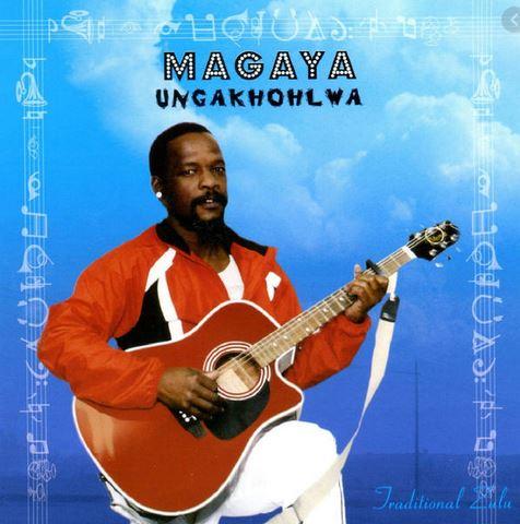Magaya – Ungakhohlwa Mp3 Download Fakaza 2020