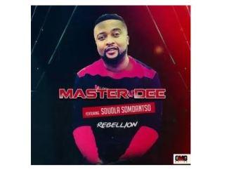 Master Dee Ft. Sdudla Somdantso – Rebellion (Remix) Gqom 2020 download Fakaza