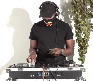 Mr.JazziQ – BlackMusic Vol.10