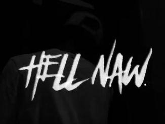 Nasty C - Hell Naw Fakaza2018