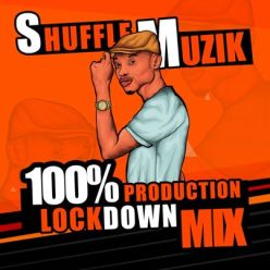 Shuffle Muzik – 100% Production Mix Vol. 4