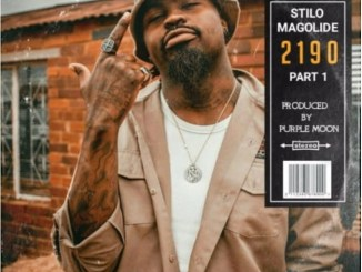 Stilo Magolide – 2190 PART 1