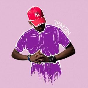 EP: Thakzin – Unexpected Feels