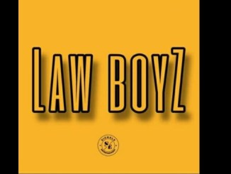 The Law-BoyZ – Homonate Bosigo Ft. MTASE