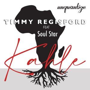 EP: Timmy Regisford & Soul Star – Khale