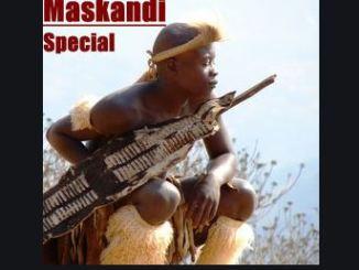 Various Artists – Maskandi Special